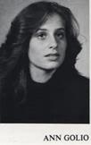 Ann Golio