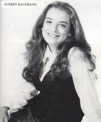 Audrey Kauffman