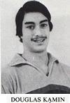 Douglas Kamin