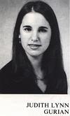 Judith Gurian