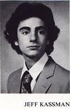 Jeff Kassman