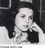 Tamar Hof-Nir