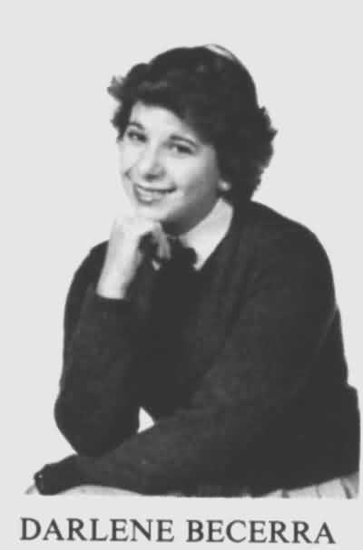 Darlene Becerra