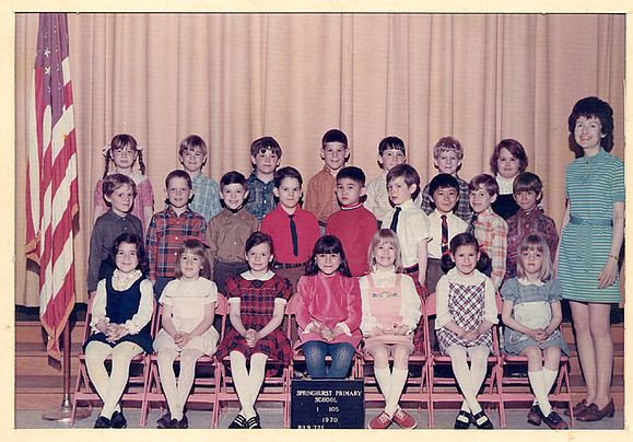 Springhurst 1970